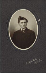 Teacher L.O. Kasper